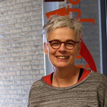 Marijke Sligchers - van de Luitgaarden